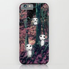 Kodama in the woods Slim Case iPhone 6s