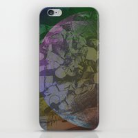Requirements in the Space iPhone & iPod Skin