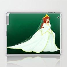 Ariel Laptop & iPad Skin