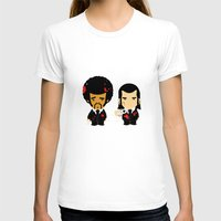 pulp fiction T-shirts featuring pulp fiction by sEndro