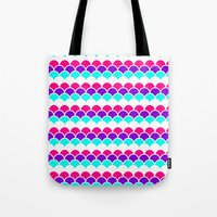 Easter Bunny Inventory Tote Bag