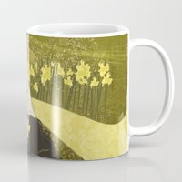 Springtime II Mug