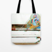 Tan^3d°c Tote Bag
