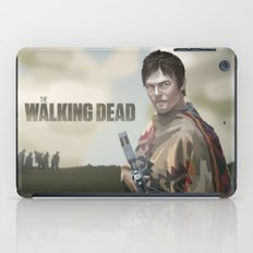 The Walking Dead iPad Case