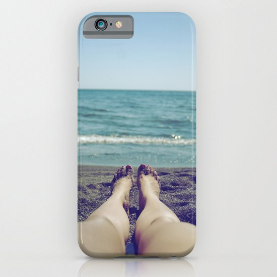 Float Away iPhone & iPod Case