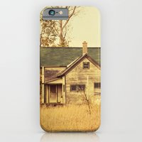 Lonely World iPhone 6 Slim Case