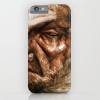 Wise Oldman iPhone 6 Slim Case