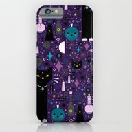 Halloween Kittens  iPhone 6 Slim Case