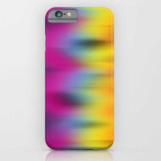 Now That's Abstract! iPhone & iPod Case