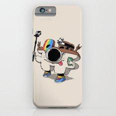 Hashtagram Slim Case iPhone 6s