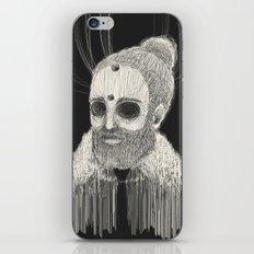 HOLLOWED MAN iPhone & iPod Skin
