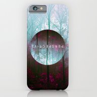 iPhone & iPod Case featuring Perspective by Sara Eshak