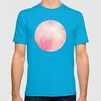 smoothie Mens Fitted Tee Teal SMALL