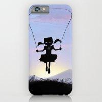 Cat Kid iPhone 6 Slim Case