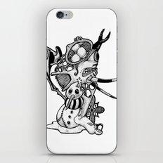 Maltakia iPhone & iPod Skin