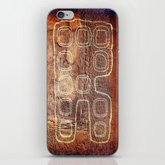 ANDROID iPhone & iPod Skin
