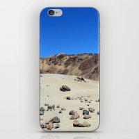 sulfur iPhone & iPod Skin