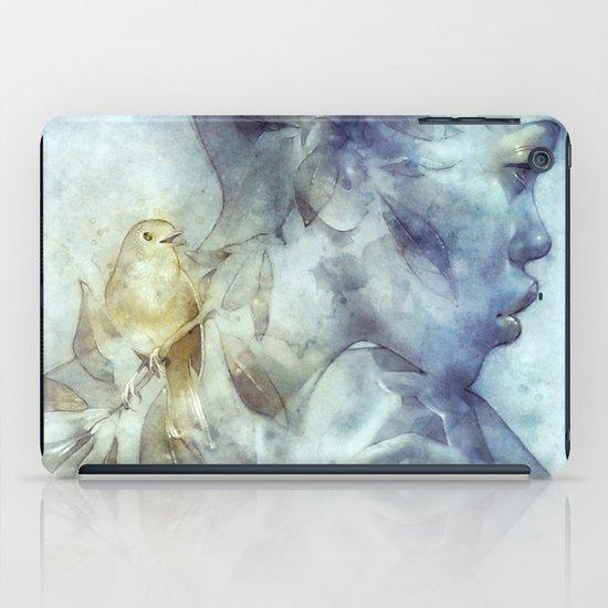 Midas iPad Case