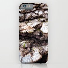Wood Texture #1 iPhone 6s Slim Case