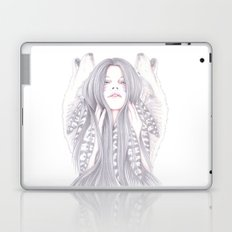 Shadowing Laptop & iPad Skin