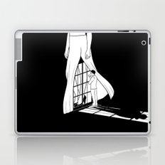 Vision of you Laptop & iPad Skin