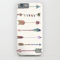 seven arrows iPhone 6 Slim Case