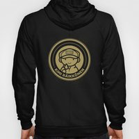 Chibi Kimi Raikkonen - Lotus F1 Team Hoody