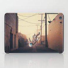 Breach iPad Case