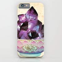 iPhone & iPod Case featuring DESSERT by Beth Hoeckel Collage & Design