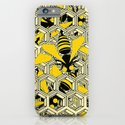 The Buzz iPhone & iPod Case