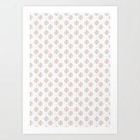 Bambino Art Print