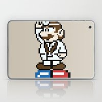 Dr.Mario Laptop & iPad Skin