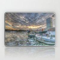 Frozen In Laptop & iPad Skin