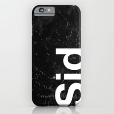 Sid Slim Case iPhone 6s