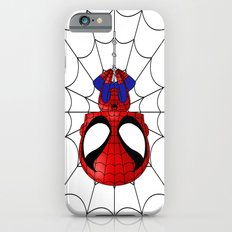 Web Slinger Slim Case iPhone 6s