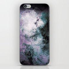 Soaked Chroma iPhone & iPod Skin