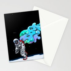 Moonwalk Stationery Cards