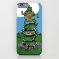 Yertle The Turtle iPhone 6 Slim Case