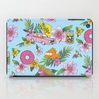 Scenic Springfield  iPad Case