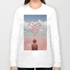 Au Loin  Long Sleeve T-shirt