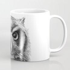 Intense Owl G137 Mug
