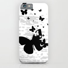 Nothing But To Fly iPhone 6 Slim Case