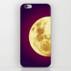 Lantana iPhone & iPod Skin