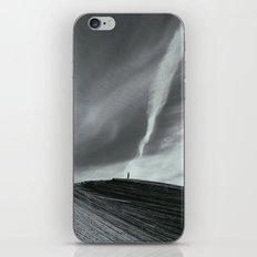 Snow Canyon iPhone & iPod Skin