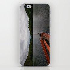 We Are Sailing iPhone & iPod Skin