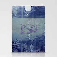 Here Kitty Kitty Polaroi… Stationery Cards