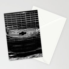 Chevy Stationery Cards