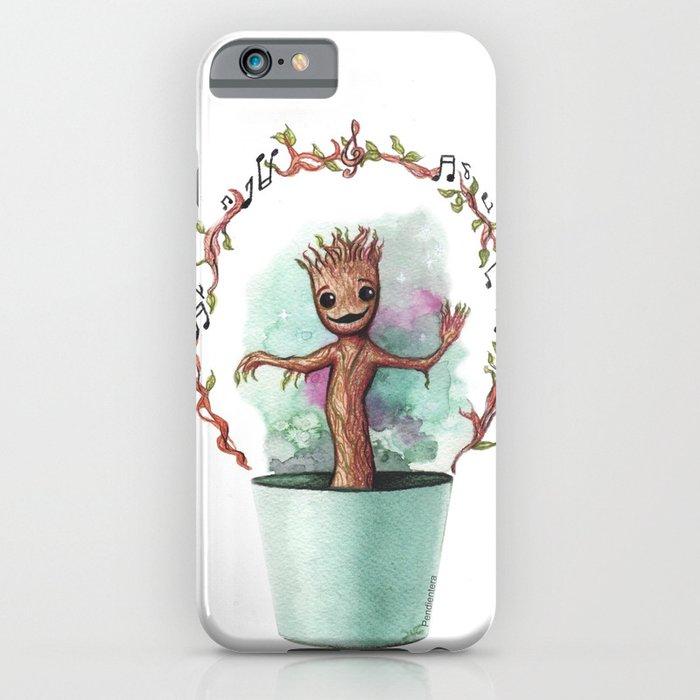 Baby Groot iPhone u0026 iPod Case by Pendientera : Society6