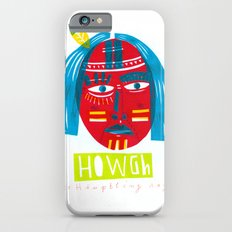 H O W G H  Slim Case iPhone 6s