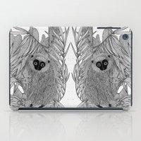 manki manki iPad Case